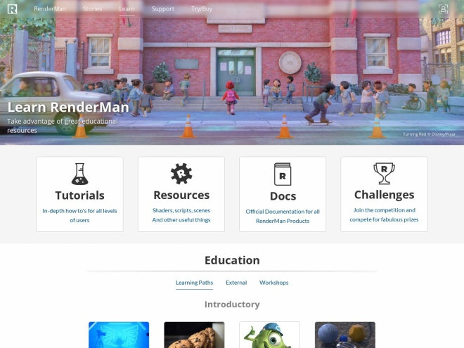 https://community.renderman.pixar.com/article/114/library-pixar-one-twenty-eight.html