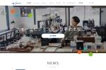 Screenshot of corp.freee.co.jp