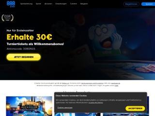 888poker Vorschau