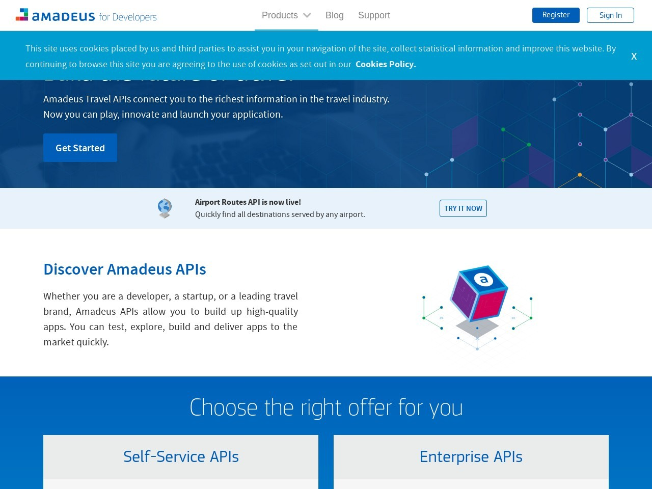 https://developers.amadeus.com/