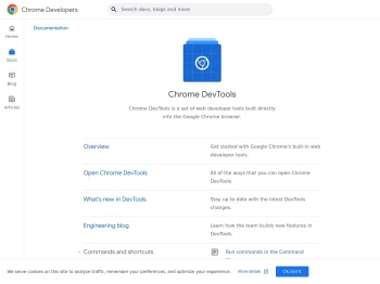 https://developers.google.com/web/tools/chrome-devtools/