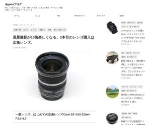 Screenshot of digoon.com
