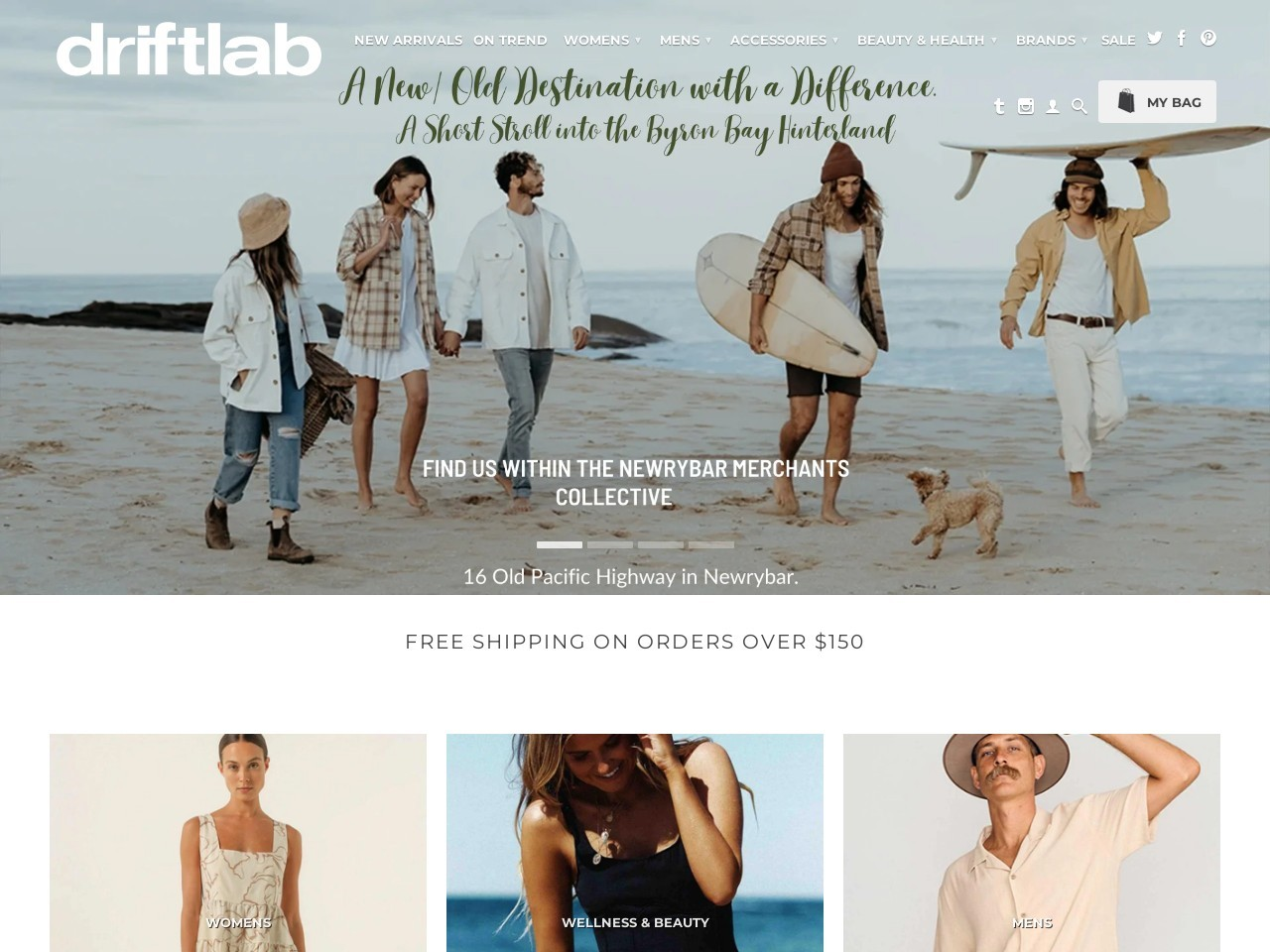 driftlab.com.au