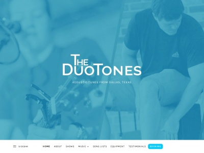 The DuoTones