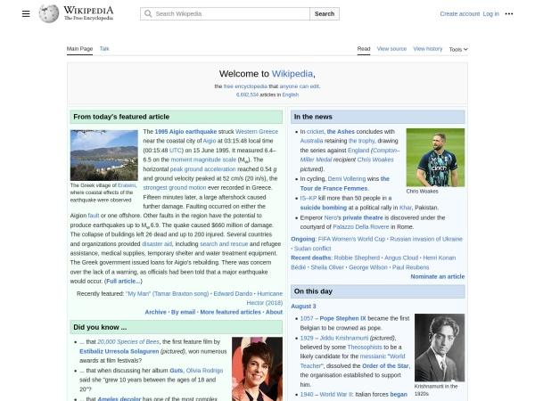 https://en.wikipedia.org/wiki/Main_Page