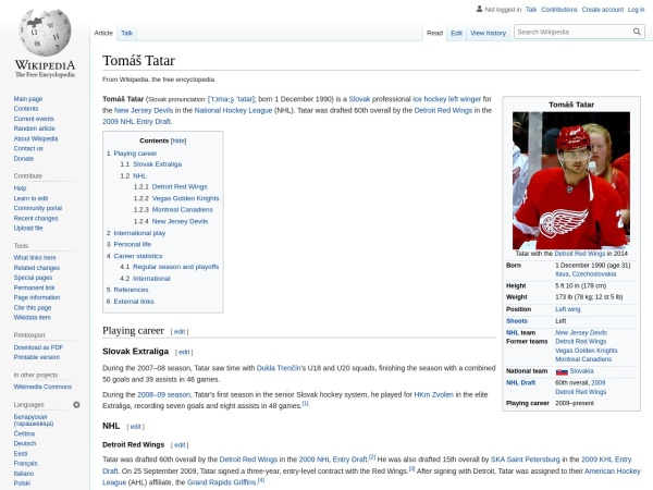 https://en.wikipedia.org/wiki/Tom%C3%A1%C5%A1_Tatar