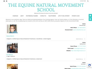 https://equinenaturalmovement.com/update/