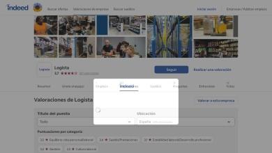 Trabajar en Logista: 209 valoraciones | Indeed.com