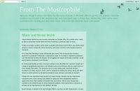 Screenshot of fromthemusicophile.blogspot.com