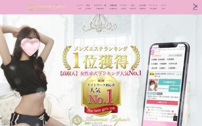 Screenshot of funabashi-espoir.com