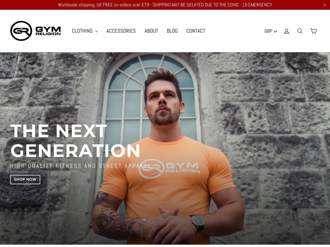 gymreligion.com