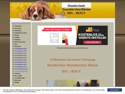 hundeschule-landersum.hpage.com