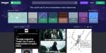 Screenshot of imgur.com