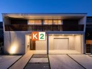K2建築設計室