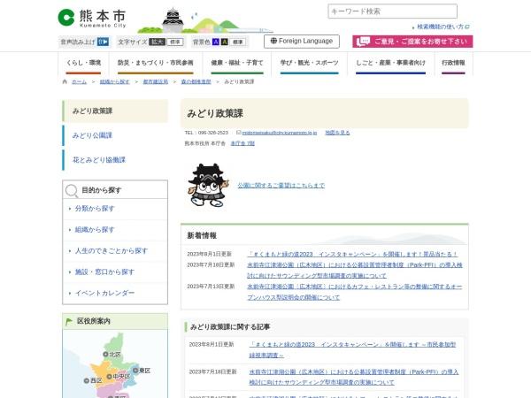 Screenshot of kumaryokkafair.com