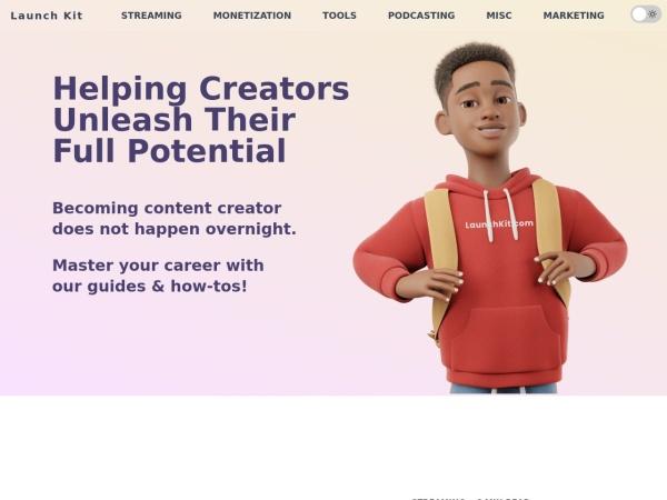 https://launchkit.io/