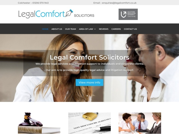 https://legalcomfortassociates.co.uk