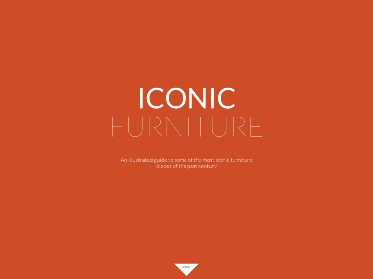 ICONIC FURNITURE - LLI Design