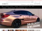 Loreta Clothing