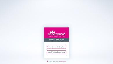 Portal - Macrosad