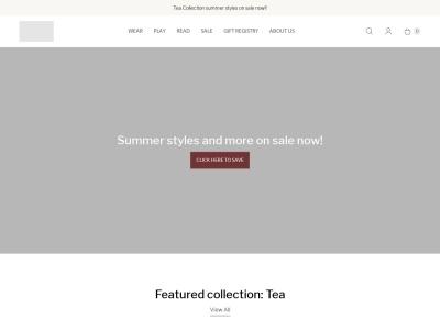 Screenshot of magpiekids.com