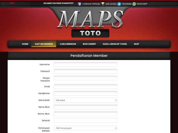 https://mapstoto.com/register