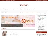 Screenshot of mellow-kashiwa.com