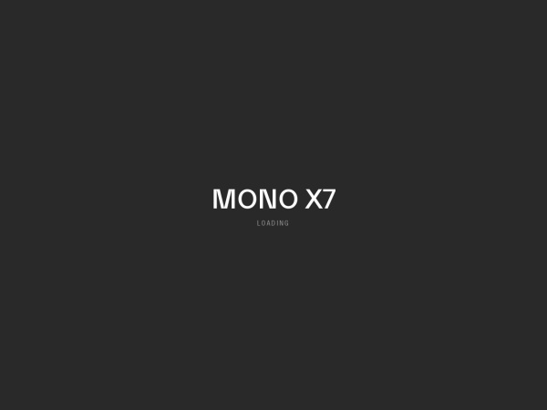 Screenshot of mono.frm.fm