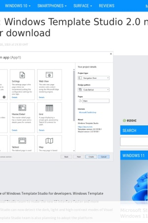https://mspoweruser.com/developers-windows-template-studio-2-0-now-available-for-download/
