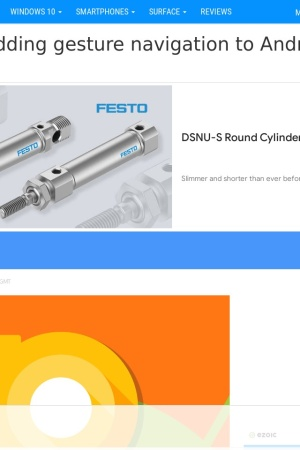 https://mspoweruser.com/google-is-adding-gesture-navigation-to-android-with-p/