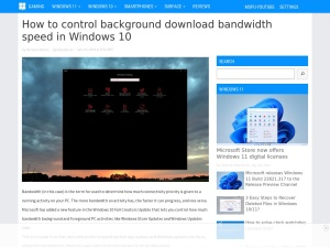 https://mspoweruser.com/how-to-control-background-download-bandwidth-speed-in-windows-10/