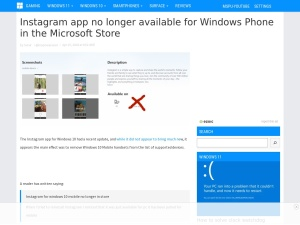 https://mspoweruser.com/instagram-app-no-longer-available-for-windows-phone-in-the-microsoft-store/