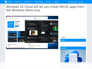 https://mspoweruser.com/windows-10-cloud-will-let-you-install-win32-apps-from-the-windows-store-only/