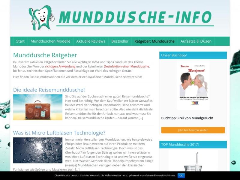 munddusche-info.de