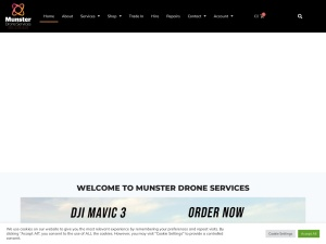 https://munsterdroneservices.com