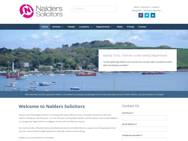 https://nalders.co.uk