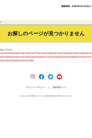 Screenshot of nara-arts.com