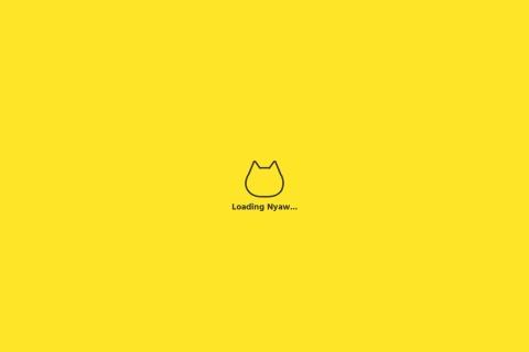 Screenshot of nekomatsuri.com