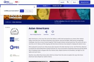 Screenshot of ny.pbslearningmedia.org