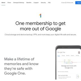Googleの「ローカルガイド」でGoogle Oneの6か月分無料 5