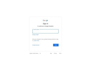 Screenshot of optimize.google.com
