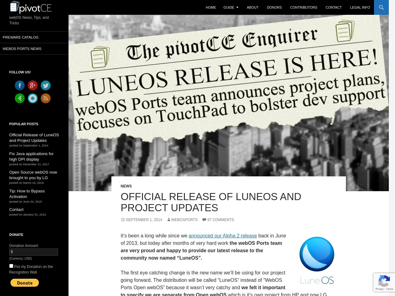 https://pivotce.com/2014/09/01/official-release-of-luneos-and-project-updates/