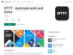 https://play.google.com/store/apps/details?id=com.ifttt.ifttt&hl=ja