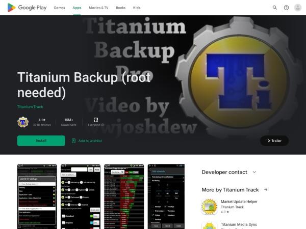 https://play.google.com/store/apps/details?id=com.keramidas.TitaniumBackup&hl=ja