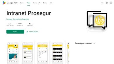 Intranet Prosegur - Aplicaciones en Google Play