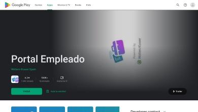 Portal Empleado - Aplicaciones en Google Play