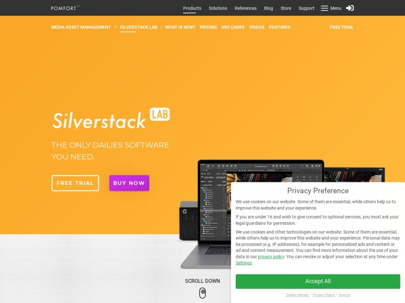 silverstacklab