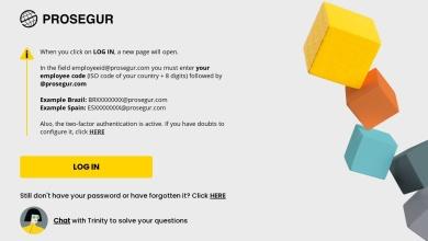 Portal SSE