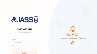 Portal del empleado - Engate - IASS