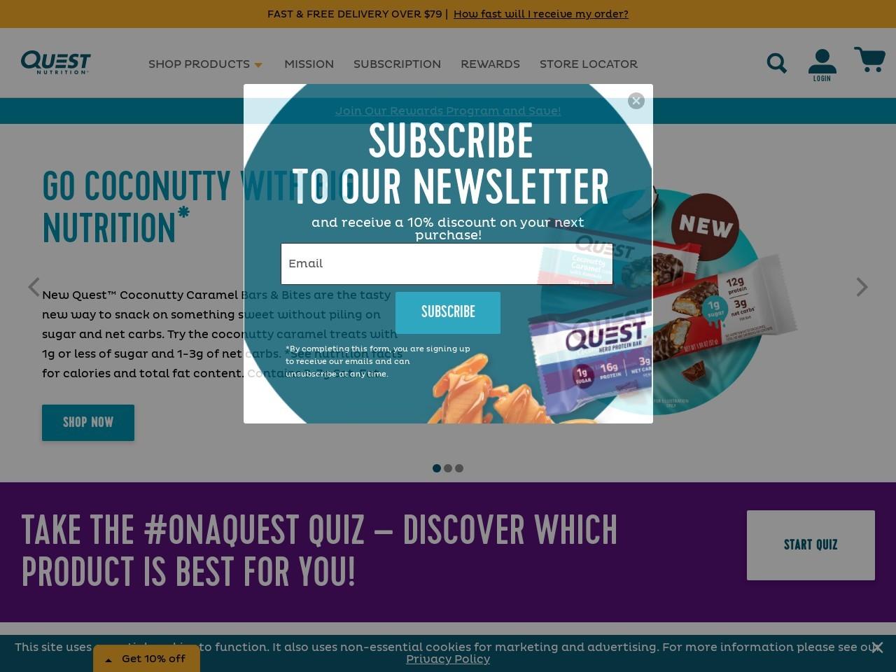 questnutrition.com